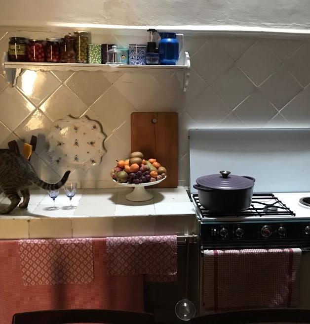 cocina pilar